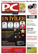 PCNet Kapak 2008