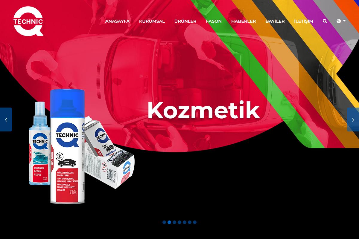 qtechnic.com