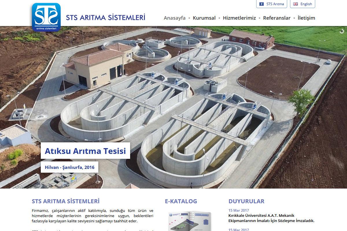 stsaritma.com.tr